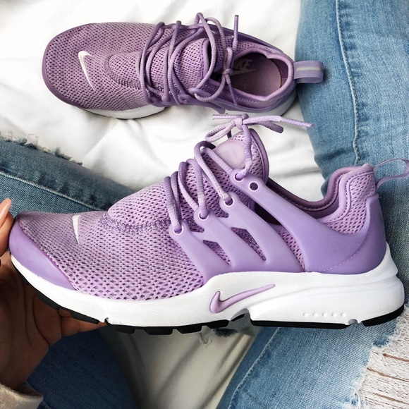 detailed look 84448 47686 Nike Air Presto Urban Lilac Purple Women's